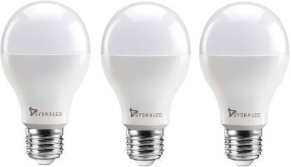 Syska 12 W Standard E27 LED Bulb