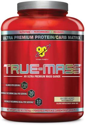 BSN True-Mass Weight Gainers/Mass Gainers