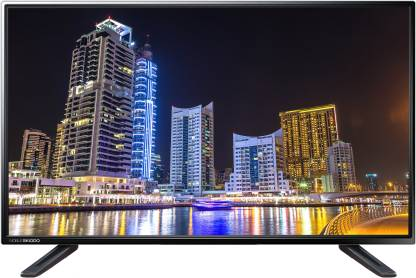 Noble Skiodo R-32 80cm (32 inch) HD Ready LED TV