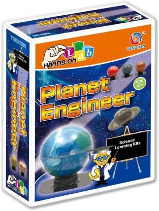 TENGXIN Plant Engineer