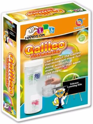 TENGXIN Galileo Thermometer