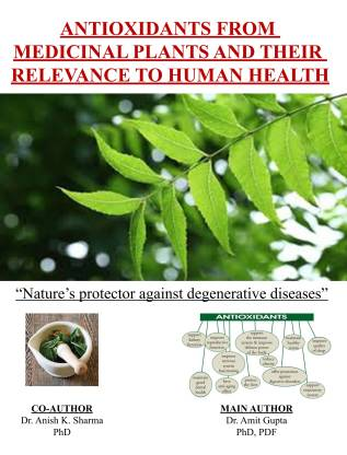 Antioxidants from medicinal plants and their relevance to human health