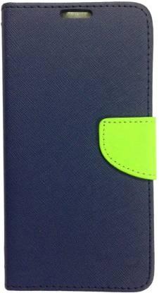 Kolorfame Flip Cover for Nokia 500