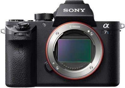 SONY Alpha ILCE-7SM2 Mirrorless Camera 16 GB Memory Card & Carry Case