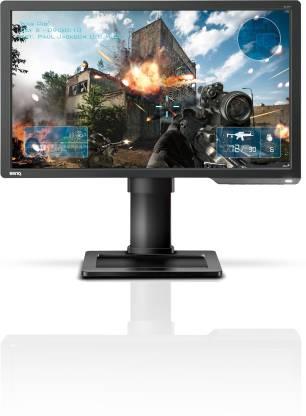 BenQ 24 inch Full HD TN Panel Gaming Monitor (XL2411)