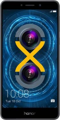 Honor 6X (Grey, 32 GB)