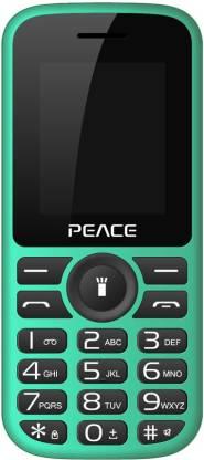 Peace P4