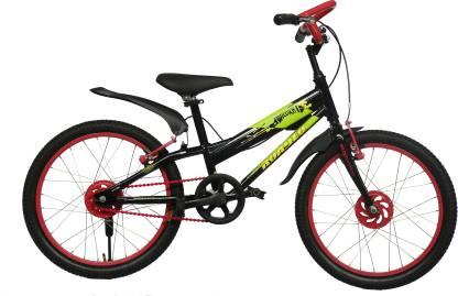Hercules Roadeo Wild Kat 20 T Recreation Cycle