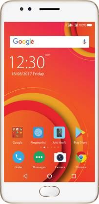 Comio S1 4G (Sunrise Gold, 32 GB)