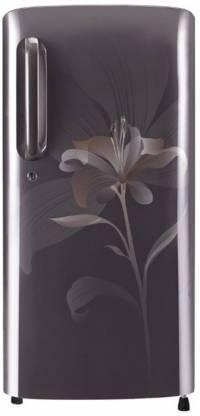 LG 215 L Direct Cool Single Door 2 Star Refrigerator