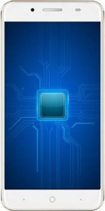 ZTE Blade A2 Plus (Golden, 32 GB)