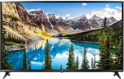 LG Ultra HD 139 cm (55 inch) Ultra HD (4K) LED Smart TV