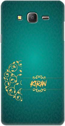 CLASSY CASUALS Back Cover for SAMSUNG Galaxy On5