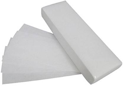 Bruzone Natural Waxing Strips A01 Strips