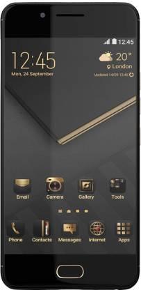 Comio S1 4G (Royal Black, 32 GB)