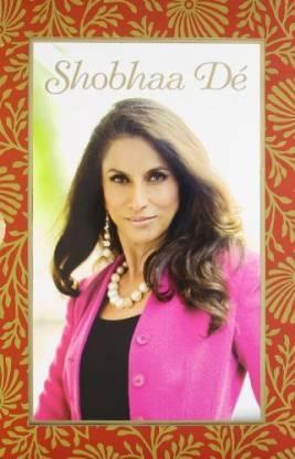 Shobhaa De Box Set: Spouse, Surviving Men, Speedpost