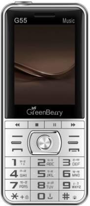 GREENBERRY G55