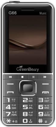 GREENBERRY G66