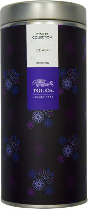TGL Co. Ice Wine White Tea Box