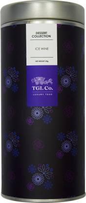 TGL Co. Ice Wine White Tea Box