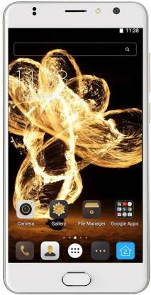 ZOPO Color - X5.5 (Royale Gold, 16 GB)