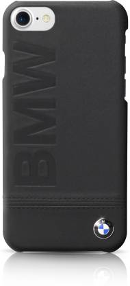 BMW Back Cover for Apple iPhone 7 Plus, Apple iPhone 8 Plus