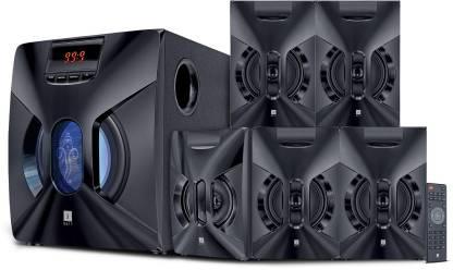 iBall Boom Box BT 48 W Bluetooth Home Theatre
