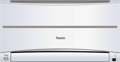 Panasonic 1.2 Ton 5 Star Split AC  - White