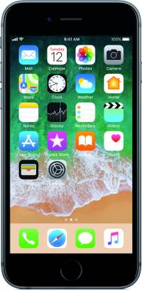 iPhone 6 (Space Grey, 32 GB) Online at Best Price
