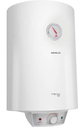 HAVELLS 15 L Storage Water Geyser (Monza EC, White)