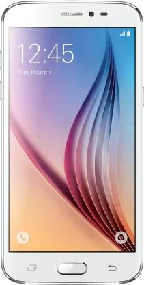 Reach Hexa 551 (White, 8 GB)
