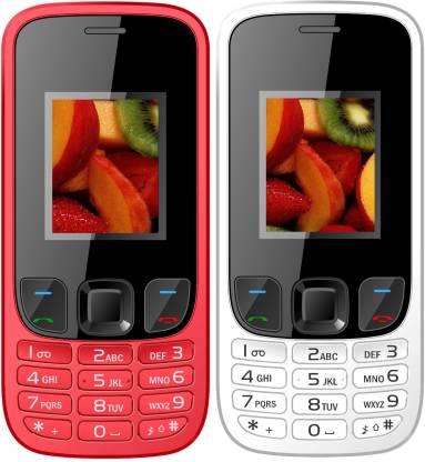 I Kall K29 Combo of two Mobile
