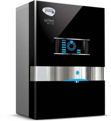 Pureit Pureit Ultima RO + UV 10 L RO + UV Water Purifier