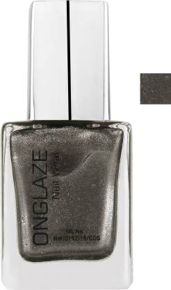 ONGLAZE GEL Metallic Grey