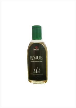 SwissCosmed R'nue Herbal Hari Oil Hair Oil