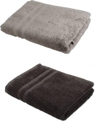 Turkish Bath Cotton 460 GSM Bath Towel Set