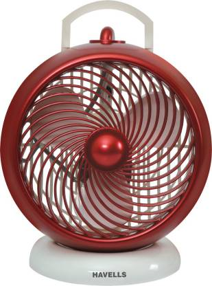 HAVELLS i-Cool 3 Blade Table Fan