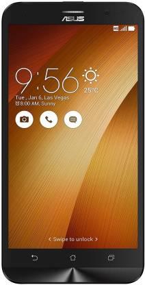 ASUS Zenfone Go 5.5 (Gold, 32 GB)