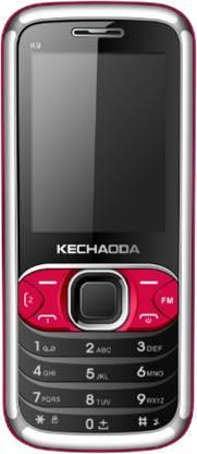 Kechaoda K-9