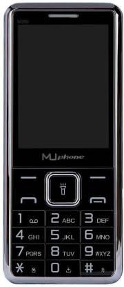 MU M260 New