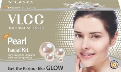 VLCC Pearl Facial Kit