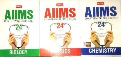 Aiims 24 Year Chapterwise Solution