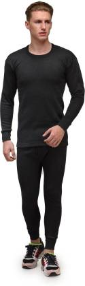 Alfa Lava Premium Men Top - Pyjama Set Thermal