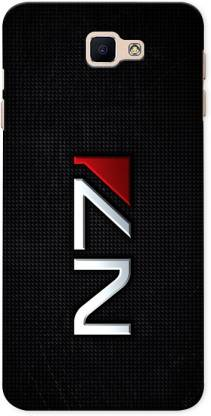CRAZYINK Back Cover for Samsung Galaxy J7 Prime