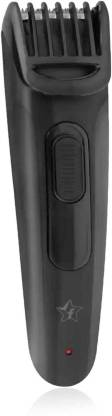 Flipkart SmartBuy ProCut Cordless USB Trimmer for Men   Black  Flipkart SmartBuy Trimmers