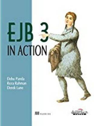 Ejb 3 in Action 1st Edition