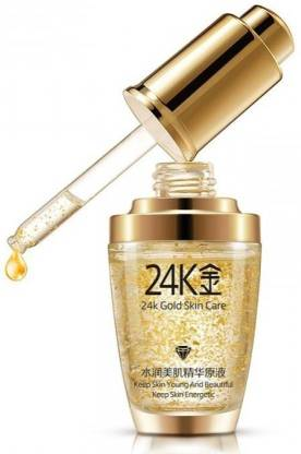 BIOAQUA 24k Gold serum