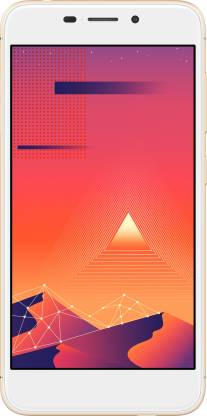 Panasonic Eluga I5 (Gold, 16 GB)