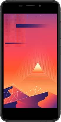 Panasonic Eluga I5 (Black, 16 GB)
