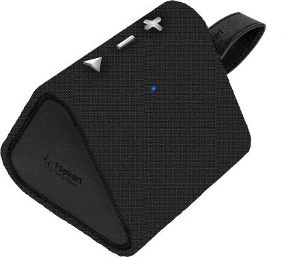 Flipkart SmartBuy 5W Portable Bluetooth Speaker
